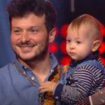 Chi è Matteo Terzi in finale a The Voice Belgio e carriera