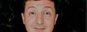 Chi è Vladimir Zelenskij: partito, programma e carriera del comico