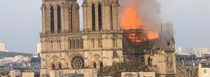 Come sarà ricostruita la Cattedrale di Notre Dame de Paris