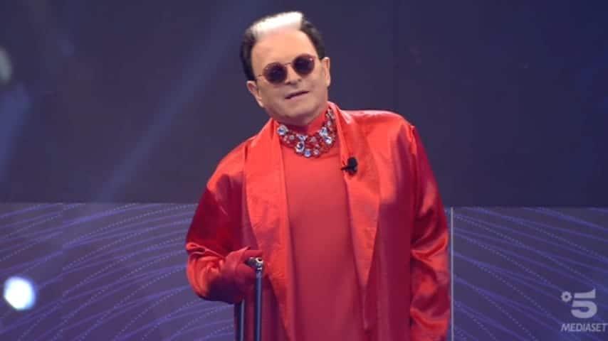 Cristiano Malgioglio, canzoni, età e fidanzato. Chi è l'opinionista del GF