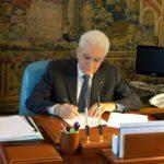 Decreto legittima difesa 2019 promulgato da Mattarella, le incongru
