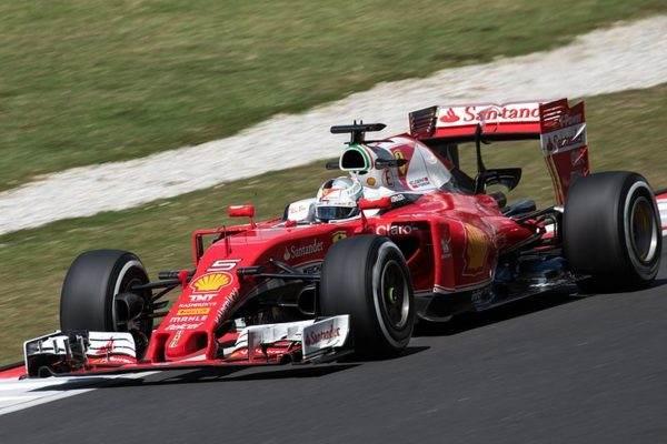 Diretta GP Cina F1 2019 in tv o streaming e replica su Tv8