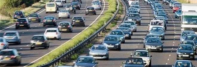 Diretta traffico autostrade Italia oggi: incidenti, code e strade chiuse - LIVE