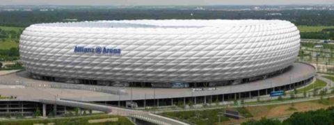 Dove vedere Bayern Monaco-Borussia Dortmund in diretta streaming o tv