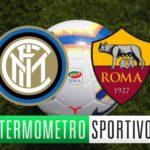 Dove vedere Inter-Roma in diretta streaming o tv