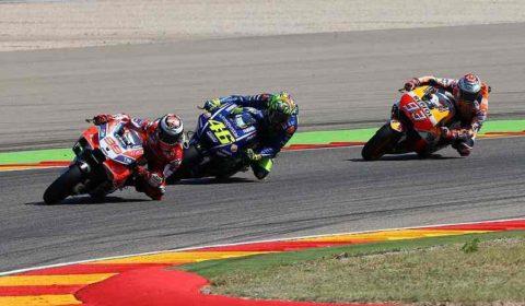 Dove vedere la MotoGP 2019 in diretta streaming, tv o in replica