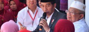 Elezioni Indonesia 2019: quasi sicura rielezione Widodo, sconfitto Subianto