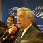 Elezioni europee 2019 Tajani serve uno shock al governo sulla Tav