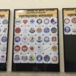 Elezioni europee 2019: simboli partiti presentati, ecco quali sono
