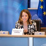 Elisabetta Gardini lascia Forza Italia chi è l'ex esponente e carriera