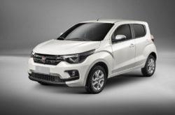Fiat Panda 2020: prima immagine e anticipazioni sul modello