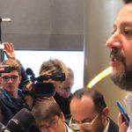 Flat tax Def 2019 Salvini