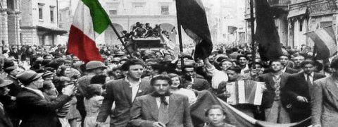 Giorno della Liberazione 2019 in Italia perché cade il 25 aprile