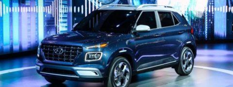 Hyundai Venue 2020: prezzo, dimensioni e foto. La scheda tecnica