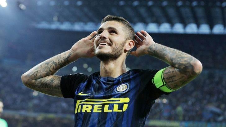 Inter, Cassano su Icardi: