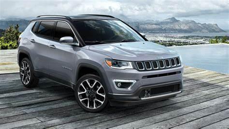 Jeep Compass 2019: prezzo, modelli e versione a gpl. I consumi