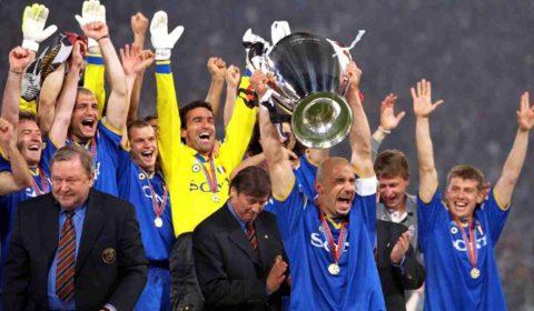 L'Ajax, la Juventus, Cristiano Ronaldo e l'ossessione Champions League