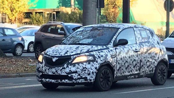 Lancia Ypsilon 2019: uscita nuovo modello in vista, le novità entro il 2020