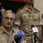 Libia, ultime notizie: le truppe di Haftar puntano Tripoli