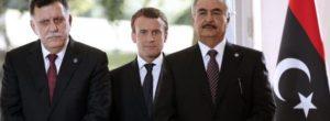 Libia ultime notizie: stallo tra al-Sarraj e Haftar, comunità internazionale divisa