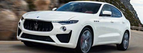 Maserati Levante GTS 2020: prezzo, scheda tecnica e quando esce