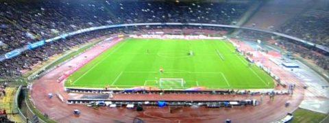 Napoli-Arsenal diretta streaming, tv e quote. Le formazioni