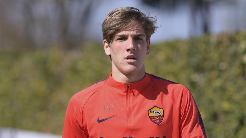 Nicolò Zaniolo minacciato di morte sui social, lo sfogo del calciatore ok