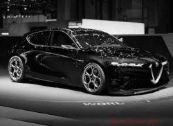 Nuova Alfa Romeo Giulietta 2020: quando esce e immagine, com