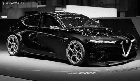 Nuova Alfa Romeo Giulietta 2020: quando esce e immagine, ecco come sarà
