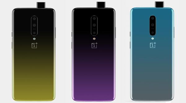 OnePlus 7: camera pop up, le anticipazioni attraverso le prime cover
