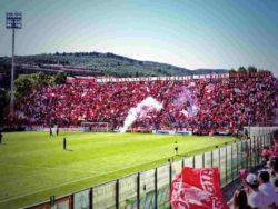 Perugia Lecce: diretta streaming, tv, quote e probabili form