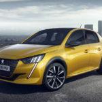 Peugeot 208 2019: uscita, prezzo, interni e versioni. Il design che cambia