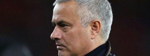 Roma, clamorosa suggestione Mourinho. Si cerca un big per la panchina