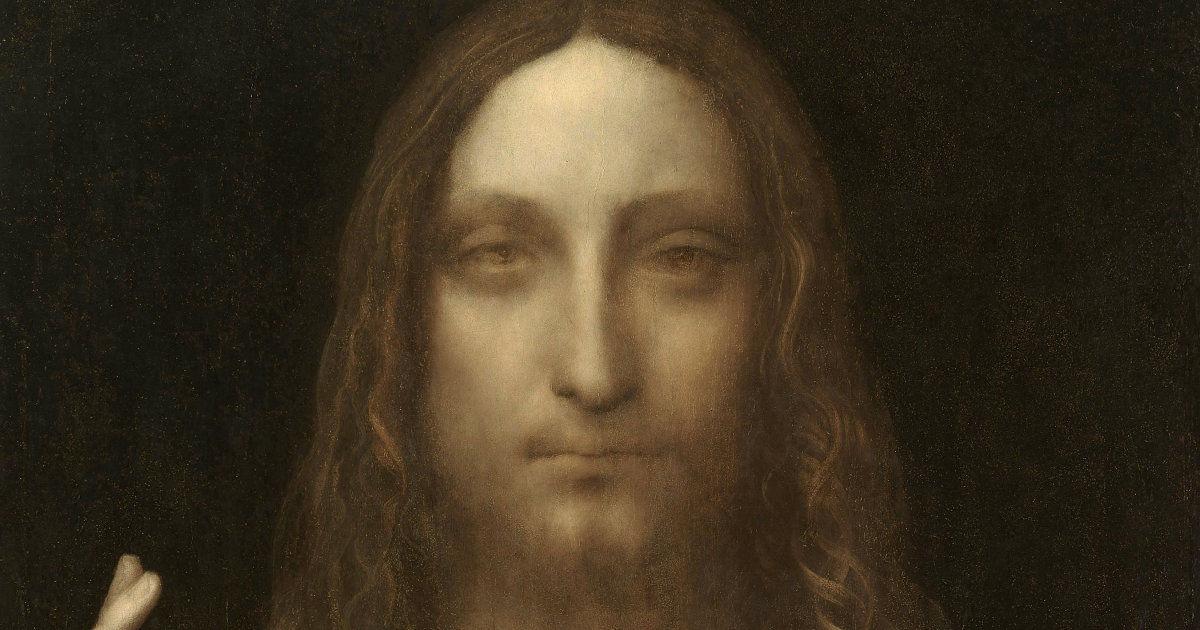 Salvator Mundi disperso per il Louvre di Abu Dhabi, il giallo internazionale