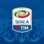 Serie A, 33a giornata: i risultati del sabato pomeriggio