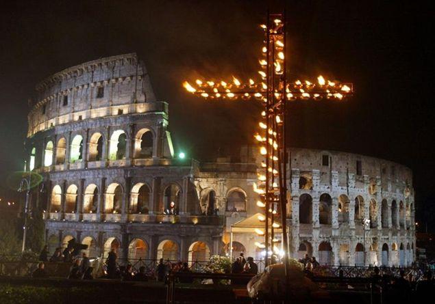 Settimana Santa 2019 in Italia eventi, celebrazioni e dove andare