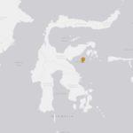 Terremoto Indonesia 12 aprile 2019: magnitudo 6.8 e rischio tsunami