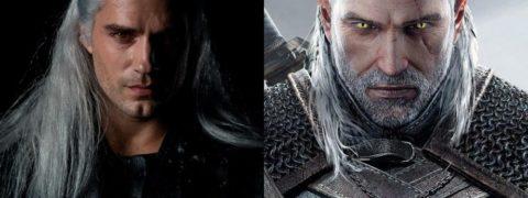 The Witcher, quando esce la serie tv Netflix in streaming