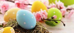 Buona Pasqua 2019: auguri, immagini Whatsapp originali e div