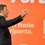 Elezioni europee 2019 campagna elettorale Renzi