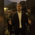 Venezuela, ultime notizie: Guaidò tenta il colpo di stato