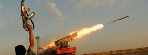 Libia, ultime notizie: è battaglia a sud di Tripoli