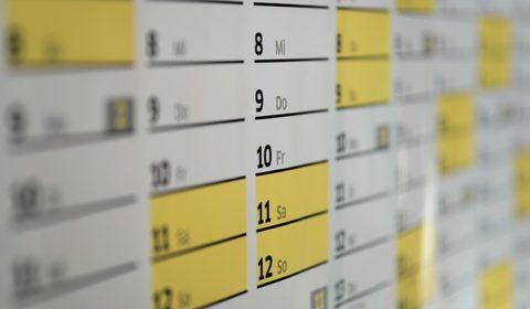 Calendario Pasqua 2020.Ultime Notizie Italia E Dal Mondo Gli Aggiornamenti