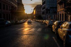 Strade chiuse Roma e bus deviati per il 25 aprile 2019 a Rom