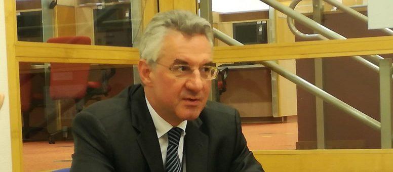 """Conservatori e Riformisti europei, Zahradil: """"Flessibilità e decentralizzazione"""""""