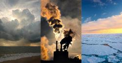 Non c'è più il surriscaldamento globale di una volta