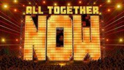 All Together Now |  ospiti e anticipazioni prima puntata 16 maggio 2019