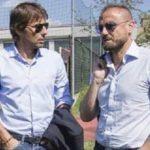 Antonio Conte Roma, ultime notizie: accordo trovato con Pallotta