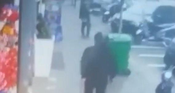 Bimba Napoli, ultime notizie: video sparatoria, ecco come ha agito il killer