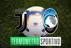 Diretta Juventus-Atalanta |  streaming |  tv |  formazioni e risultato – LIVE 0-1